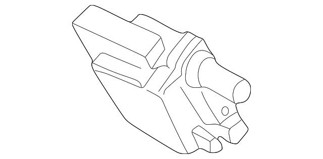 Coil Assembly Genuine Honda 30500-PE0-006 Ignition Tec