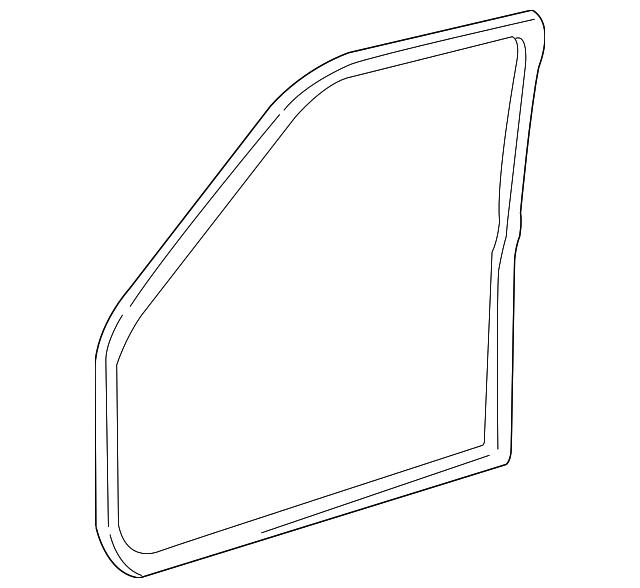 door weather-strip