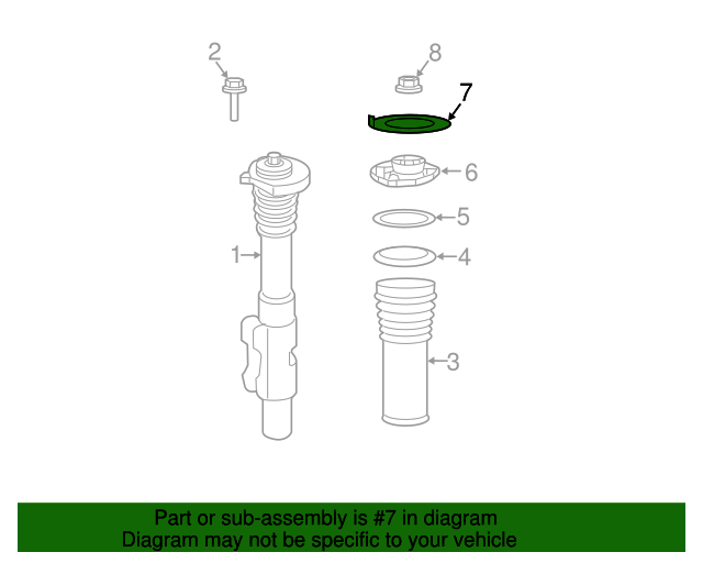 spacer mercedes benz 906 325 06 51 xportauto rh xportautoparts com mercedes 906 engine wiring diagram Mercedes 276 Engine Parts Diagram