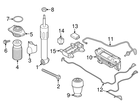 Bmw E60 Fuse Box Diagram