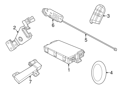 Dodge Truck Marker Light Wiring Diagram
