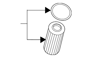 Oil Filter - Mercedes-Benz (651-180-01-09)