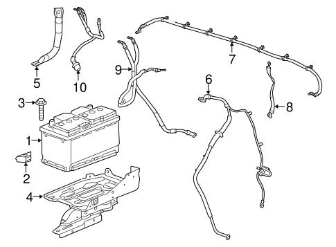 2015 Gmc Sierra Wiring Diagram