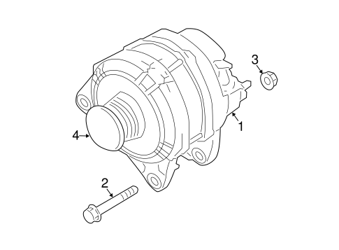 Dodge Ram Brake Parts Diagram additionally Nissan Alternator 231003ym1a likewise Honda Vt600c Shadow Vlx 1995 Usa Rear Fender as well 310491861370 besides Ford F 150 Front Suspension Parts Diagram. on honda front struts