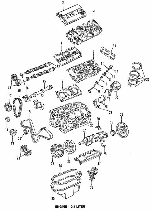File  1995 Pontiac Grand Prix Engine Diagram