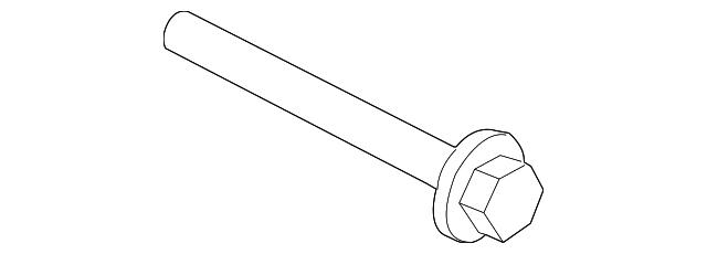 Bolt Nissan 01125-E8051