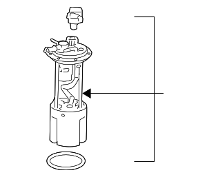 Fuel Pump - GM (19206582)