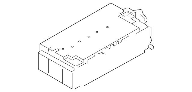 bmw battery 61