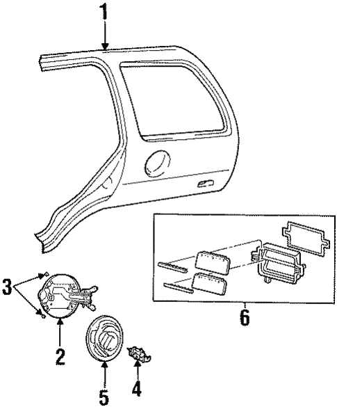 1999 Ford Zx2 Belt Diagram