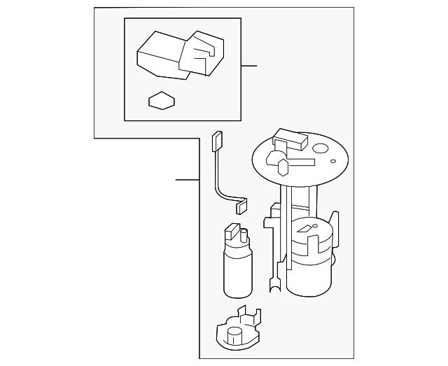 Fuel Filter Tool