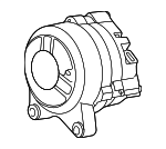 Alternator - Ford (6C3Z-10346-AARM1)