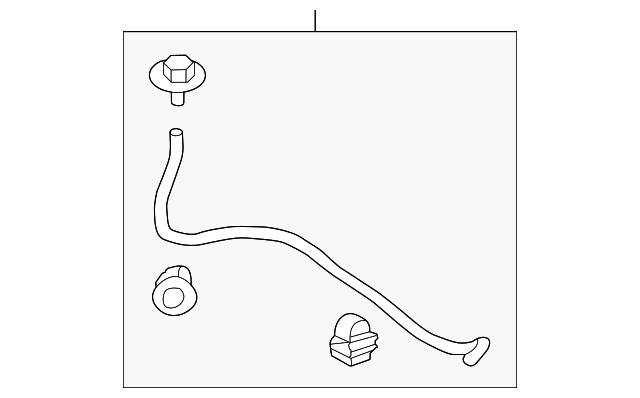 canister hose