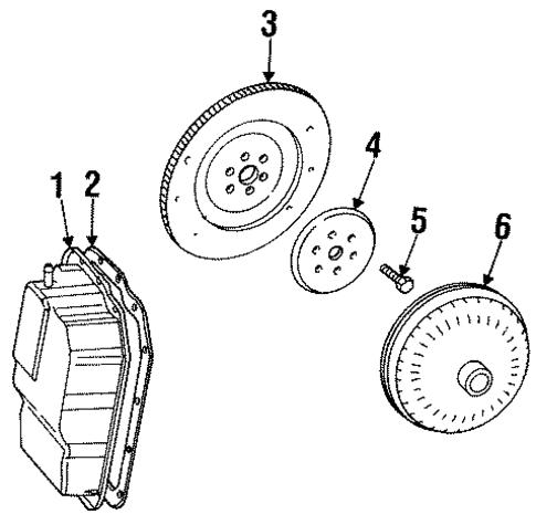 Transaxle Parts Scat