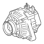 Alternator - Toyota (27060-37041)