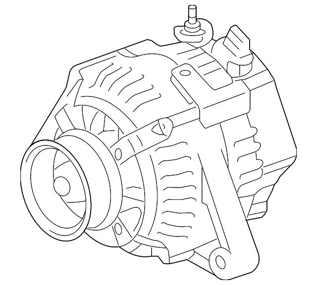 Toyota Alternator 270600t13084 furthermore Toyota Rail Assembly 5710102916 together with Chevrolet Equinox Engine Diagram additionally Toyota Upper Column Cover 4528602310b0 also Where Is The Coolant Sensor For 2003 Lincoln Navigator. on 2013 toyota corolla gas mileage