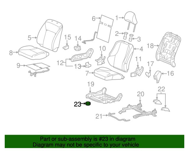 Majestic Honda Parts >> Cap, Bolt (10MM) 90650-SJK-L01 | Majestic Honda Automotive Parts