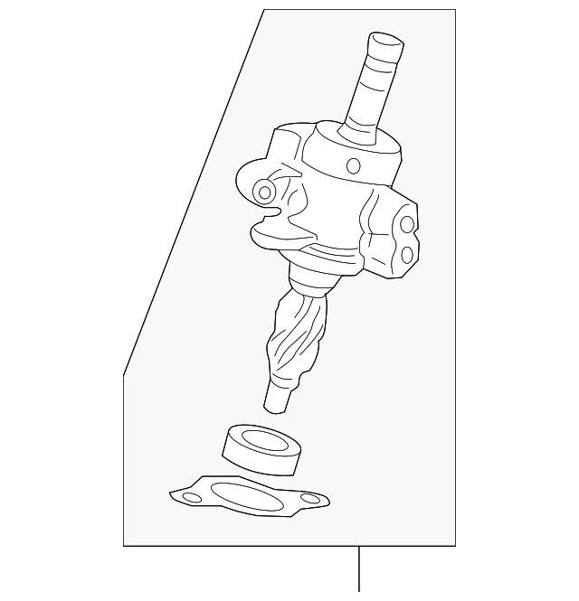 valve sub-assembly
