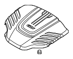 Engine Cover - Kia (29240-3CFE0)