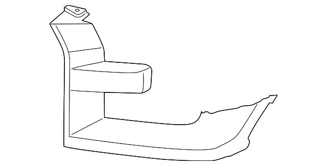 trim molding