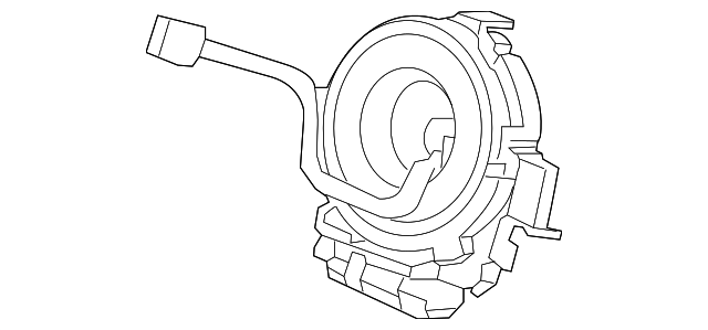 Reel Assembly, Cable
