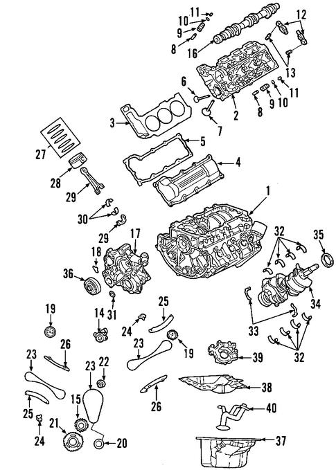 engine for 2008 dodge ram 1500
