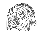 Alternator - Mopar (5033759AB)