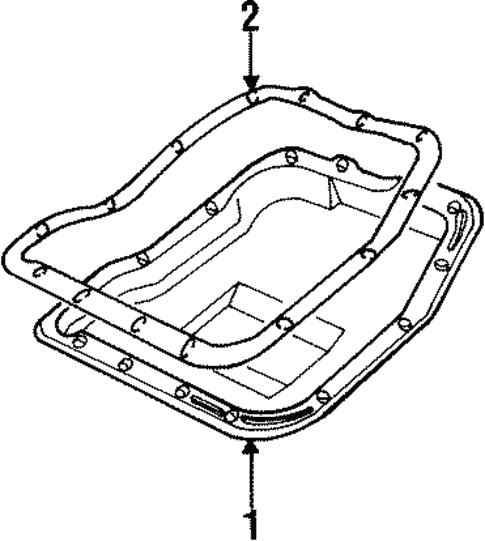 Transmission Components For 2001 Dodge Ram 2500
