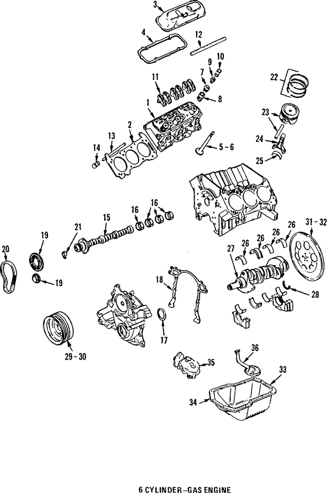 valve lifter