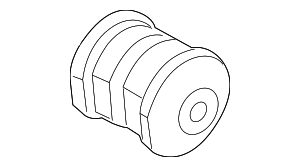 Leaf Spring Bushing - Ford (2T1Z-5781-D)