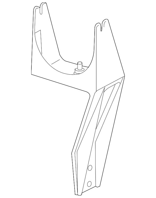 mount bracket