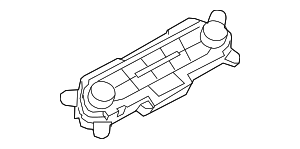 Controller - Ford (KT1Z-18C858-B)