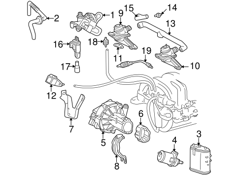 Toyota Pad Assembly 4513012461b0 as well Mercedes Benz Purge Valve 0004766332 also Toyota Fuel Tank Strap 776010c020 furthermore RepairGuideContent furthermore Ford Explorer Parts Catalog. on spark plugs for toyota corolla