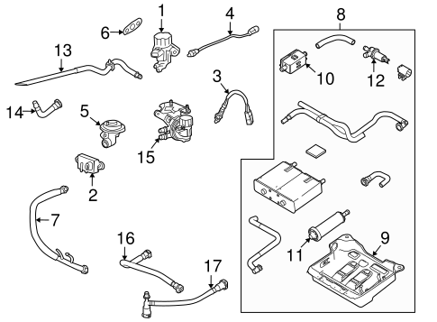 Master Cylinder  ponents On Dash Panel Scat as well Car Fuse Box Cost in addition Egr System Scat in addition Ford F 53 Motorhome Chassis 1996 Fuse Box Diagram besides Wiper Fuse Location. on 96 town car fuses
