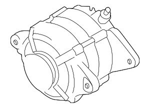 Alternator - Subaru (23700AA4018A)