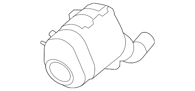E30 Fuel Filter