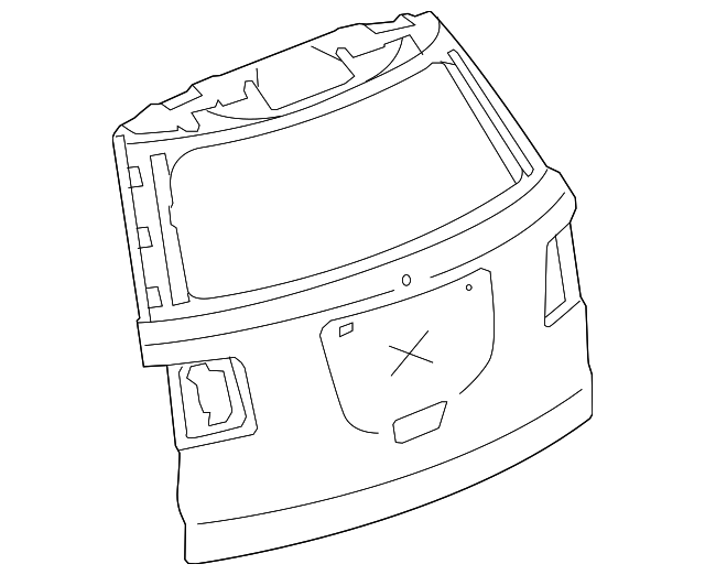 1976 Ford F 250 Fuse Box