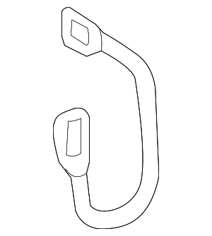 Emergency Cable - Audi (8V7-862-191-B)