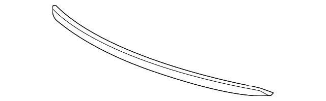 Genuine GM Step Pad 88937278