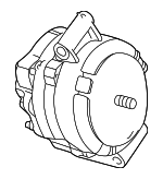 Alternator - Ford (6L8Z-10346-AARM)