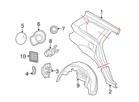 Dodge Parts Catalog