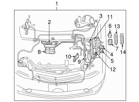 86 toyota fuse box diagram genuine oem wiring harness parts for 2006    toyota    prius  genuine oem wiring harness parts for 2006    toyota    prius
