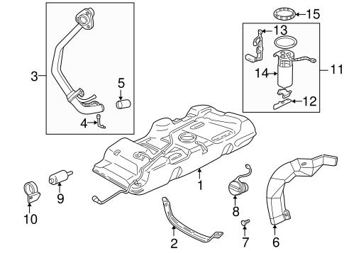 Diagram 2000 Pontiac Montana Engine Vibration Dampener