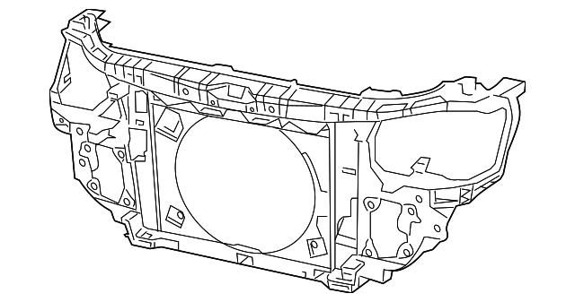 2009 Dodge Journey Cooling System Diagram