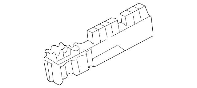 Highlander Fuse Box