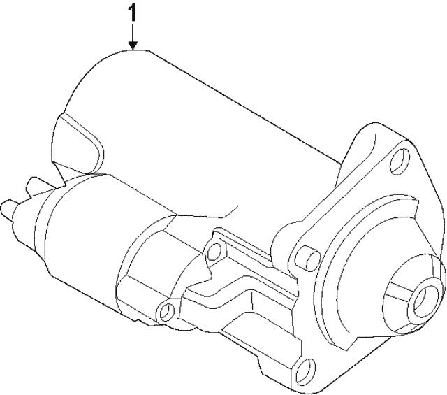 Volvo Truck Starter Wiring Diagram