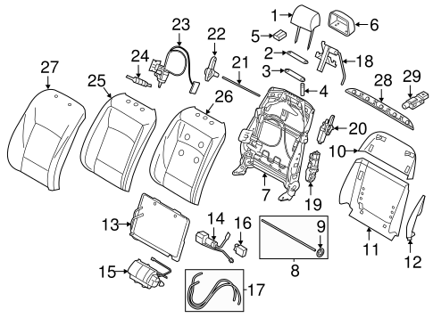 Bmw Oxygen Sensor 13628589846 as well Bmw Quarter Panel Reinforced Plate 41217407925 besides Bmw Side Support 17117530252 furthermore Alternator Scat besides Bmw Seat Back Pad 52107303538. on bmw x3 rotors