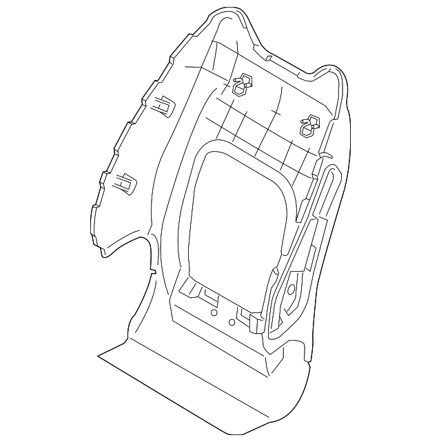 Ford Fusion Heated Seat Wiring Diagram