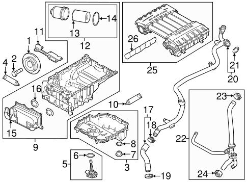 825 V6 Engine Valve Gear Components Parts Diagram Car Parts Diagram