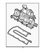 Valve Cover - Ford (DS7Z-6582-C)