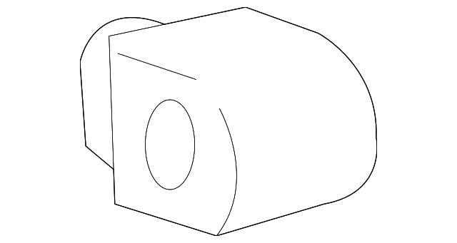 Buzzer Switch Toyota 89747 02010
